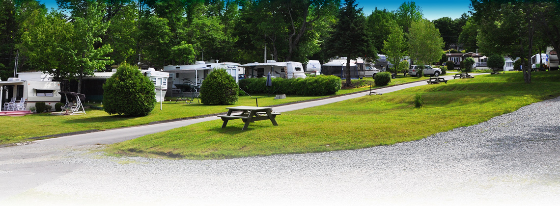 Camping Normand